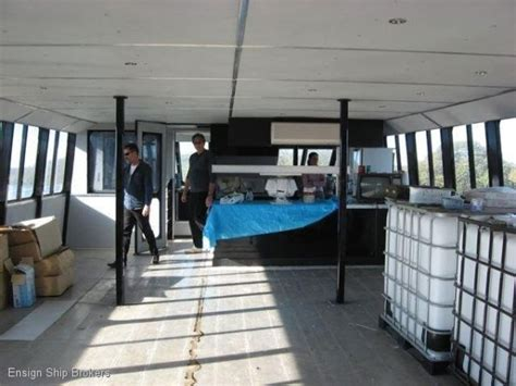 catamaran boats for sale brisbane westermoen hydrofoil catamaran 91ft commercial vessel