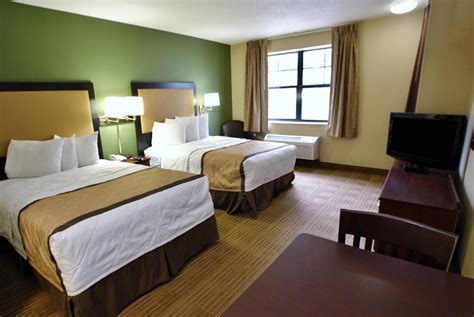 Rooms To Go Lakeline by Extended Stay America Northwest Lakeline Mall
