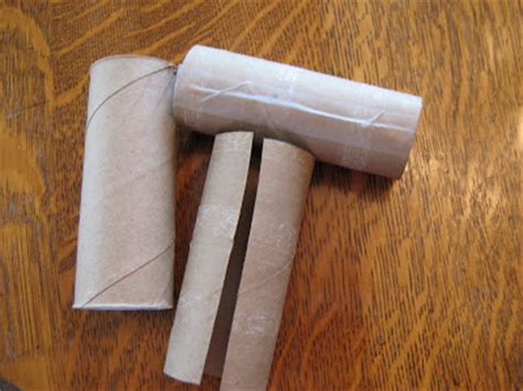 How To Make A Telescope With Toilet Paper Rolls - almost unschoolers columbus day toilet paper spyglass