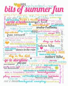 things to do in summer at home things to do this summer
