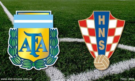 Argentina Contra Croacia El Tata Martino A Lo Newells Pechea Contra Croacia Taringa