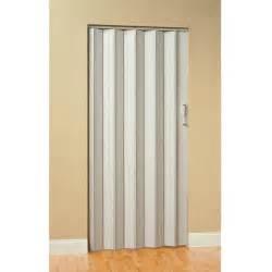 panelfold accordion doors wood door decorate