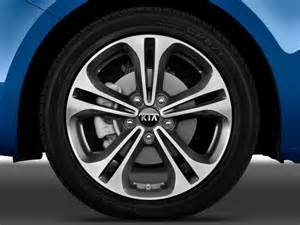 Wheels For Kia Forte Image 2015 Kia Forte 4 Door Sedan Auto Ex Wheel Cap Size