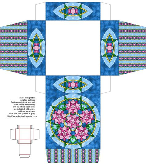 Best 79 M Nd L S Images On Pinterest Other Flower Box Template