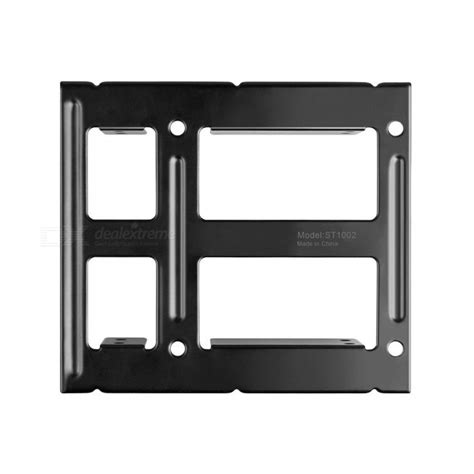 Bracket Ssd 2 5 By Data qook inateck st1002s 2 quot x2 5 quot ssd to 3 5 quot