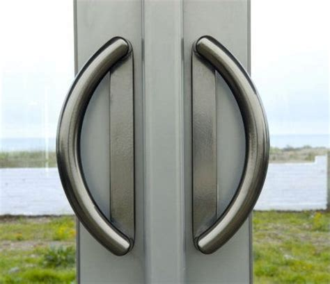 commercial door handles solid handle option the style