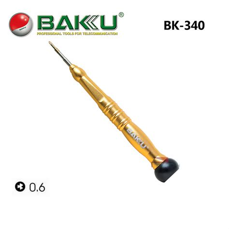 tri wing screwdriver baku pro tech screw driver special  iphone   apple