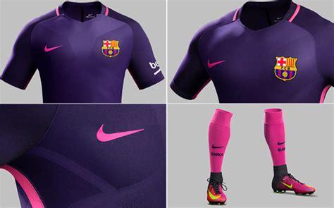 Kaos Bvb Tshirt Bvb barcelona away kit for the 2016 17 season has been released