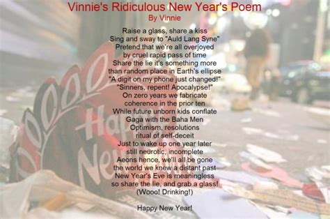 new year poem new year quotes and poems quotesgram