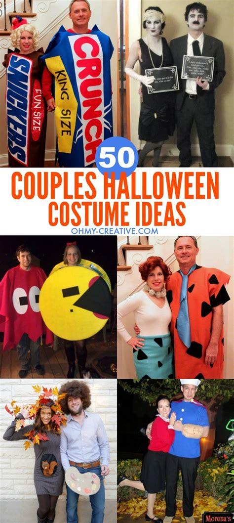 couples halloween cosume ideas