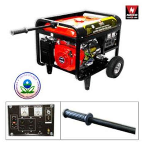 Senter Swat 8000 Watt 13 hp 8 000 watt generator tgen2 made by mayday cpr savers and aid supply