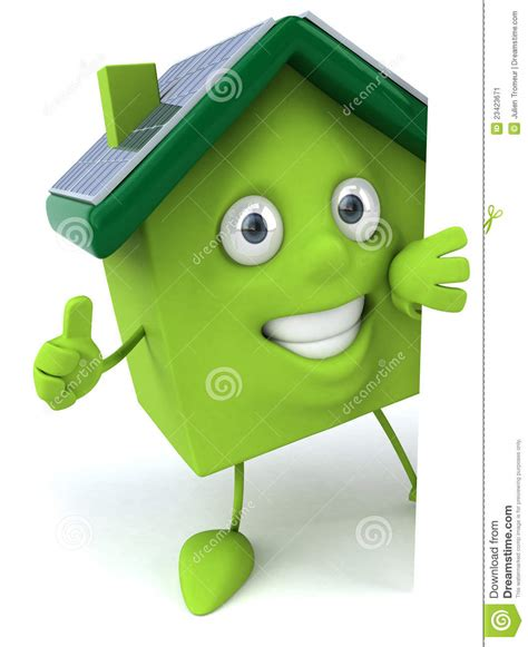 green house with solar panels stock image image 23423671