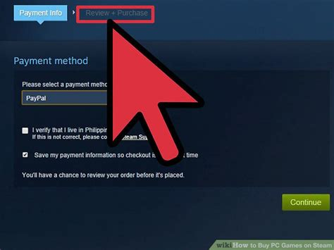 How To Buy Games On Steam With Gift Card - how to buy pc games on steam 8 steps with pictures wikihow