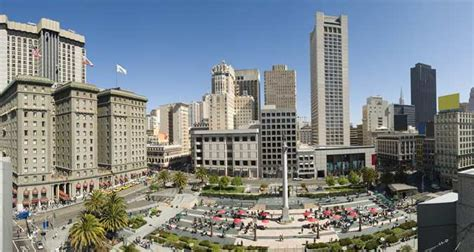 hotel union square things to do in union square san francisco visit union