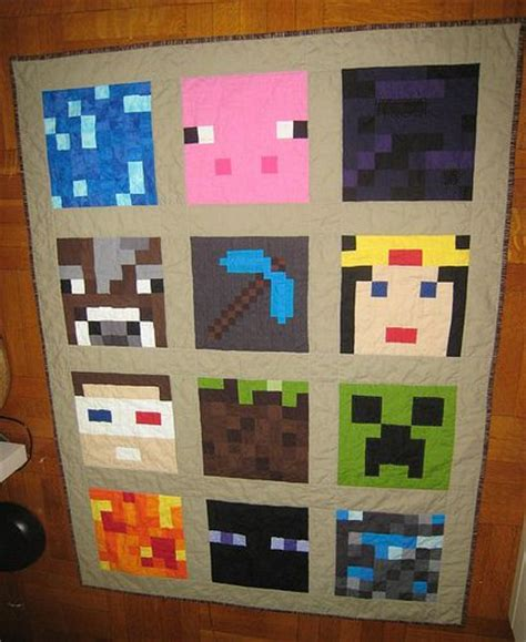 Minecraft Handmade - handmade by casey photo gallery completed projects