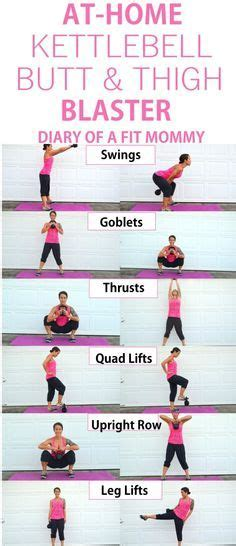 1000 ideas about beginner kettlebell workout on