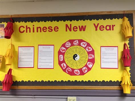 new year for the classroom new year bulletin board ra door decs and