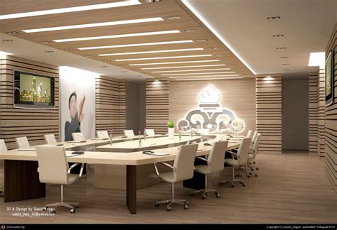 interior design conferences home design interior design of gas pany conference room by saeid asgari conference room design