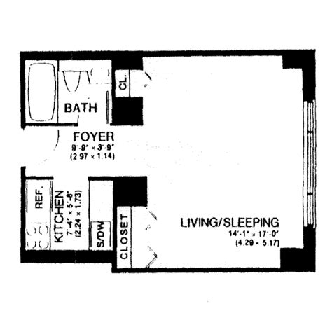 400 square foot 400 sq feet studio apartment makeover joy studio design