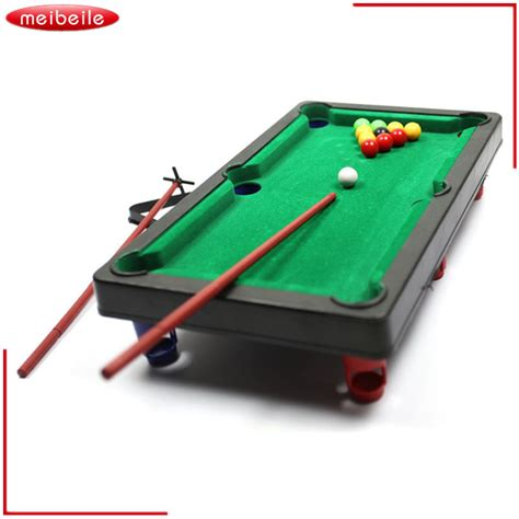 Mini Pool Table Iphone 44s Custom sports mini pool billiards table baby table board gift for