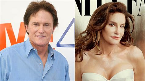 A Before caitlyn jenner before and after worldnewsinn