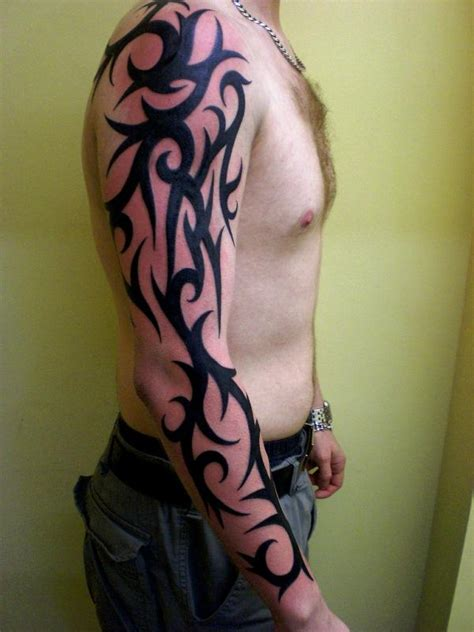 most common tattoos for men most popular designs
