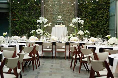 wedding ceremony and reception venues in southern california shade hotel officiant