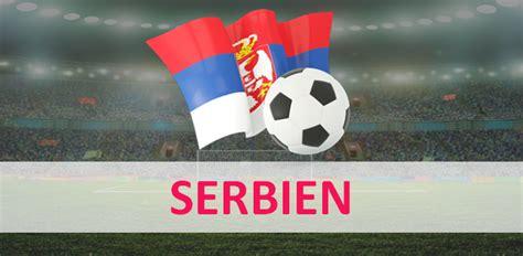 serbiens trup til vm 2018 i fodbold se odds p 229 serbiens