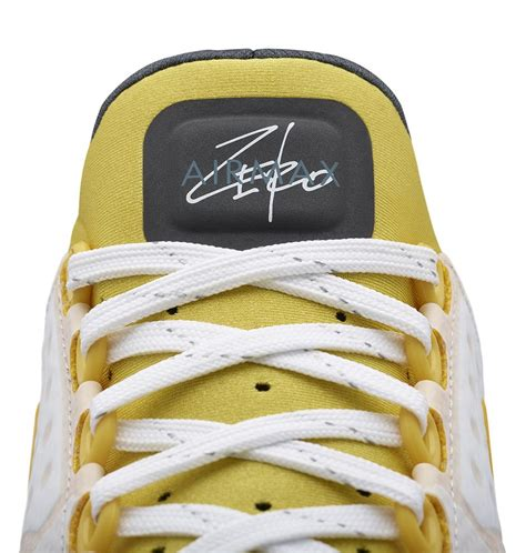 Nike Airmax 04 nike air max zero yellow white le site de la sneaker