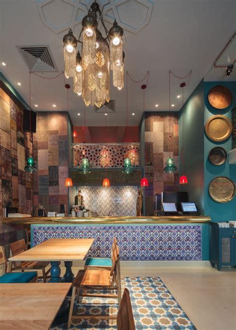 Turkish Restaurant Interior Design by Best 25 Turkish Restaurant Ideas On