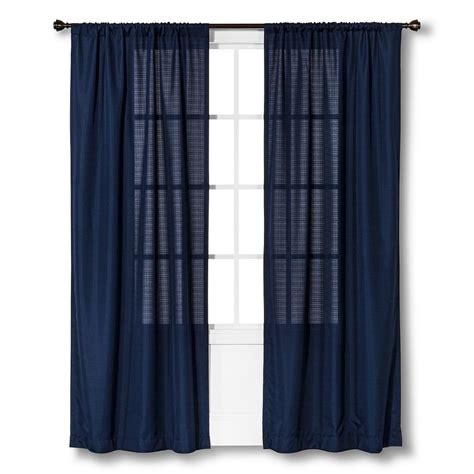 curtain panel pair room essentials chesapeake curtain panel pair