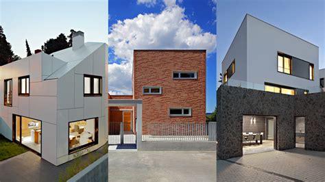 dva arhitekta tri kuće arhitektonskog studija dva arhitekta journal