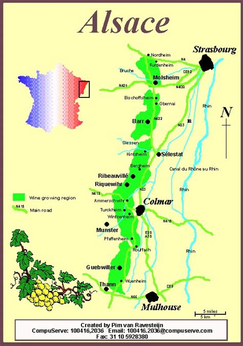 wines of alsace guides to wines and top vineyards books a bit of everything the alsace wine route