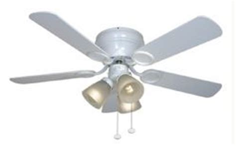 Small Size Ceiling Fan by Small Ceiling Fans When Size Matters
