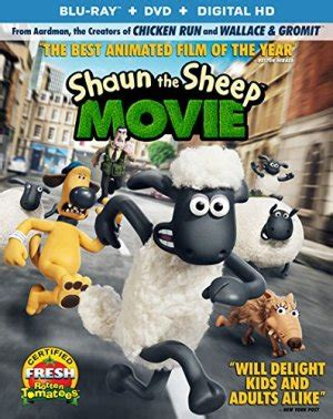 Shaun The Sheep 11 this week on dvd and american ultra shaun the sheep don t look back criterion