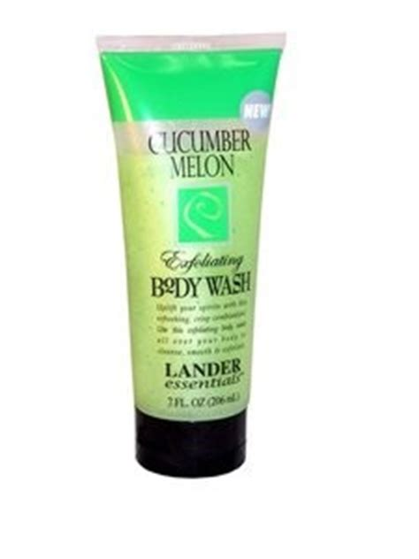 Essentials Melon lander essentials lander essentials cucumber melon sugared sorbet scrub review