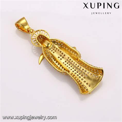 Perhiasan Set Xuping 74 xuping gift pendant 33062 xuping jewelry