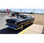 1953 Ford Crestline Victoria For Sale  ClassicCarscom