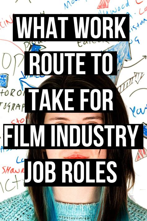film industry it jobs careers in television and film what work routes to take
