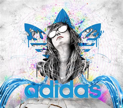 imagenes de ojotas nike y adidas the world s best photos of adidas and fafi flickr hive mind