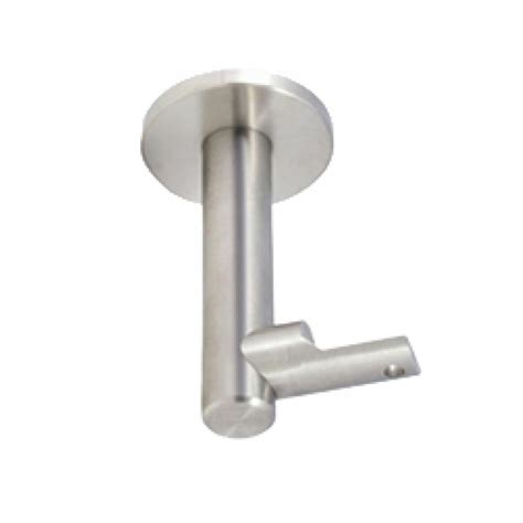 top fix brackets curtain pole top fix bracket for bradbury stainless steel curtain pole