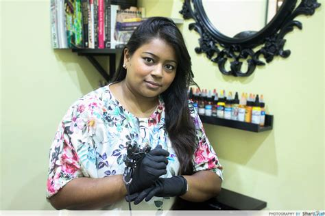 female tattoo artists artists of singapore questions you ve always