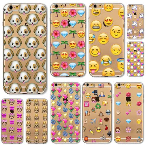 emoji untuk iphone fashion lovely funny emoji case for iphone 4 4s 5 5s se 5c