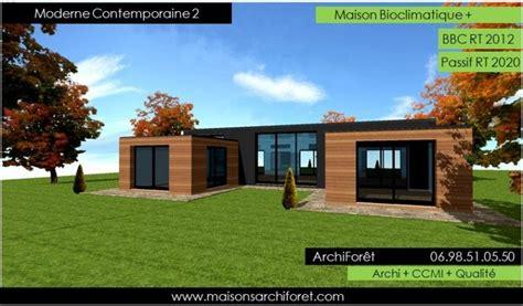 Extension Maison Toit Plat 633 by Maison Toit Plat Et Toiture Terrasse Bac Acier Ou Siplast
