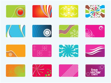 Free Business Card Templates Artwork by Clipart For Business Cards Free Clipground