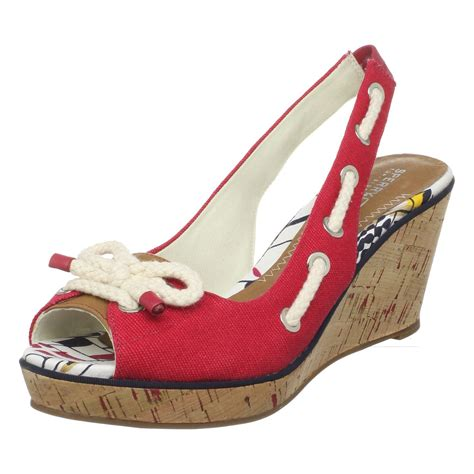 sperry wedge sandal sperry top sider sperry topsider womens southport wedge