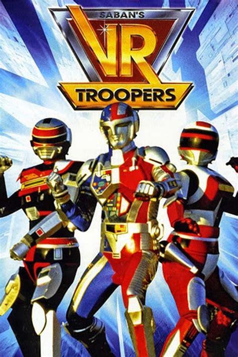 film streaming vf aventure serie vr troopers 1994 en streaming vf complet
