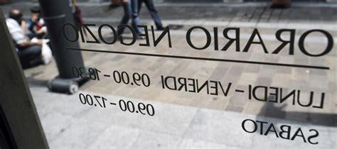di commercio rimini orari commercio cosa prevede la proposta di legge sugli orari