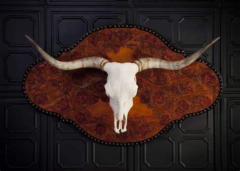 longhorn home decor serious wall decor horses heels