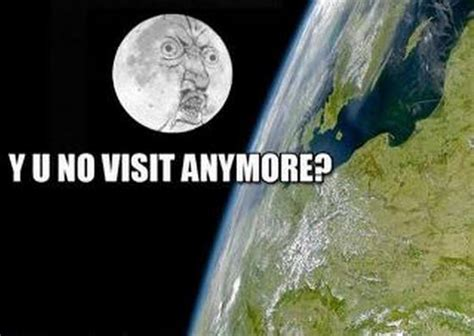 Moon Meme - chuck s fun page 2 lonely guy